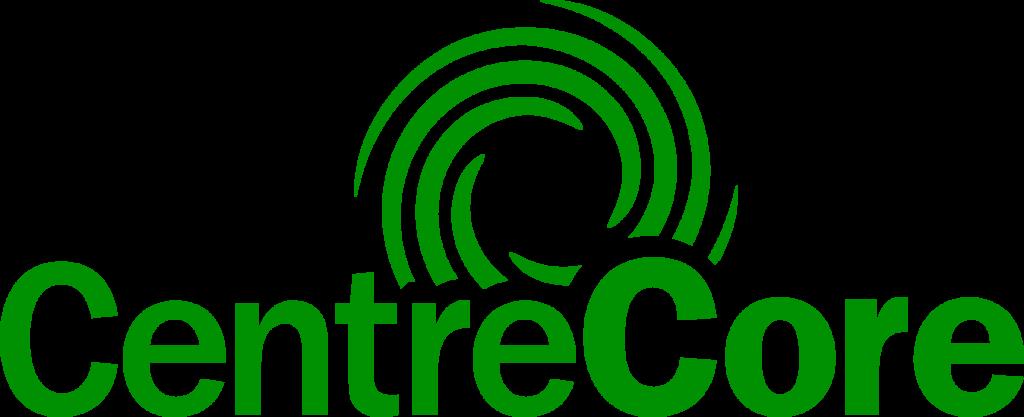 CentreCore Green Logo