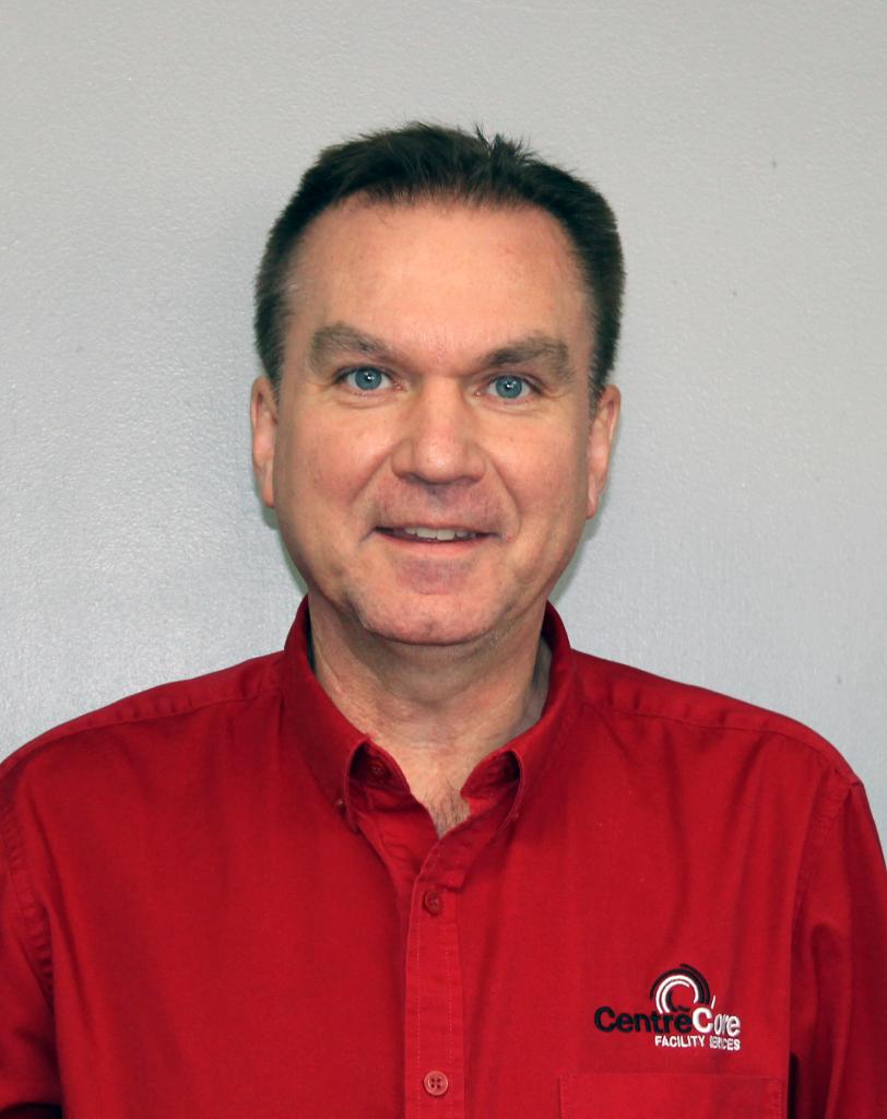 Michael Dexter CentreCore Account Manager