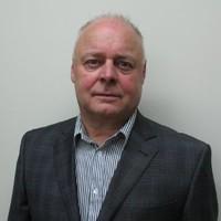 Amos Haggett CentreCore VP Business Development