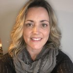 Coral Mackey CentreCore Quality Control Manager